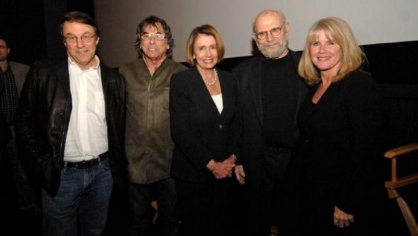 Tipper Gore Steps Back in the Spotlight for Grateful Dead Movie